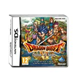Cheapest Dragon Quest VI: Realms of Reverie on Nintendo DS