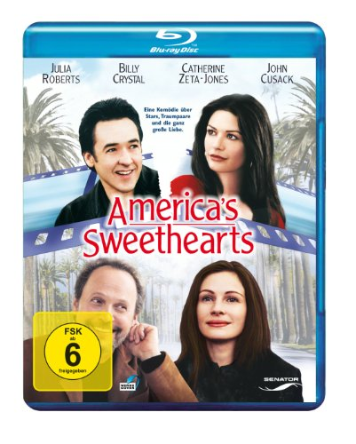 America's Sweethearts [Blu-ray]