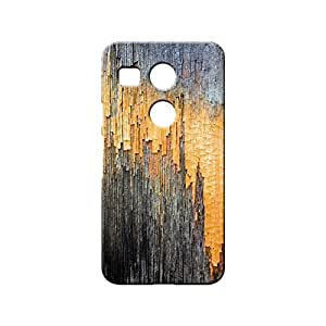 BLUEDIO Designer 3D Printed Back case cover for LG Nexus 5X - G1202