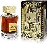 Arabiyat Khashb Oud Gold Eau De Parfum For Unisex, 100 ml