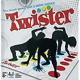 KITIKITTZ® The Classic Game of Twister (HCCD Enterprise)
