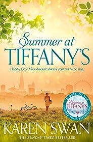 Summer at Tiffany's (English Edit