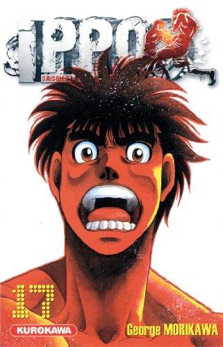 Ippo - Saison 3 - La défense suprême Vol.17 par MORIKAWA George