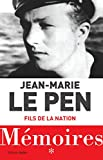 Mémoires - Fils de la nation - Format Kindle - 9791090947221 - 16,99 €