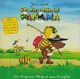 Janosch ´Janosch - Oh wie schön ist Panama - Das Original-Hörspiel zum Kinofilm´
