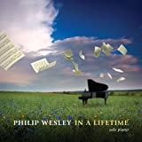 Songtexte von Philip Wesley - In a Lifetime