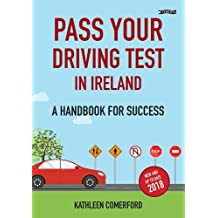 Pass Your Driving Test in Ireland