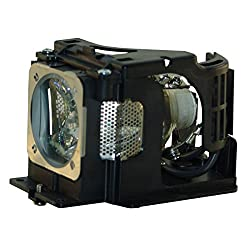Lutema POA-LMP106-P01-1 Sanyo Replacement LCD/DLP Projector Lamp (Philips Inside)