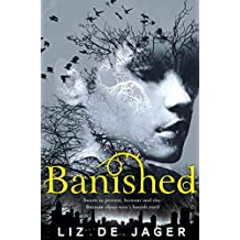 Banished (Blackheart Legacy Book 1)