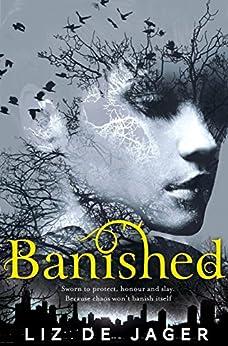 Banished (Blackheart Legacy Book 1) by [de Jager, Liz]