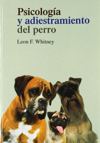 Psicología y adiestramiento del perro
