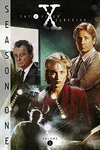 x-files-classics-season-1-volume-1-the-x-files