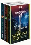 Mithgar-Saga - 3 Bände - Die schwarze Flut - Die kalten Schatten - Der schwärzeste Tag - Dennis L. McKiernan