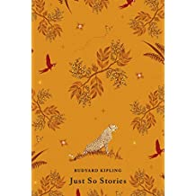 Just So Stories (Puffin Classics)