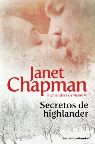 Secretos de highlander (Booket Logista)