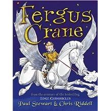 Fergus Crane (Far-Flung Adventures) by Paul Stewart (2004-05-03)