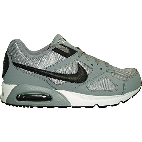 Nike - Air Max Ivo - , homme gris (Cool Grey/Black-White)