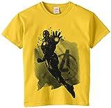 Marvel Avengers Assembles Iron Man Mono-Camiseta