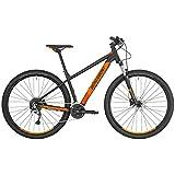 Bergamont Revox 4 27.5'' / 29'' MTB Fahrrad schwarz/orange 2019: Größe: M 27.5'' (170-174cm)