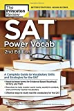 SAT Power Vocab: A Complete Guide to Vocabulary Skills and Strategies for the SAT (College Test Preparation)