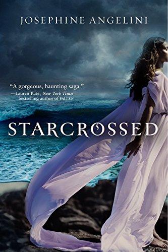 Starcrossed 01 por Josephine Angelini