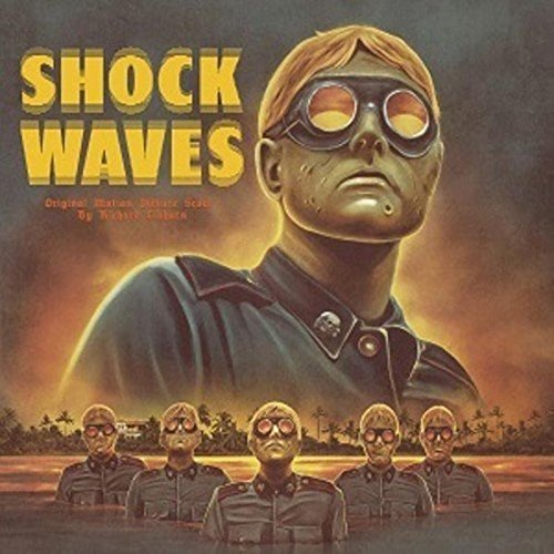 Shock Waves (Soundtrack)