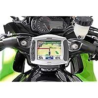 Soporte para el navegador Quick-Lock,color negro,para la Kawasaki Z 1000SX