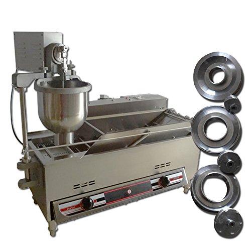 Yoli® 1 tamaño moldes, Commercial automático máquina