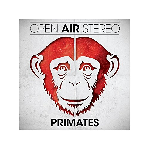 Primates (Open Air Stereo)