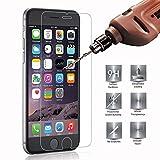 InShang iPhone 8 4.7inch Pellicola protettiva vetro temperato,Super resistente agli...