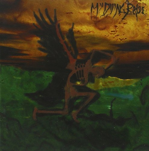 Dreadful Hour by MY DYING BRIDE (2004-05-11)