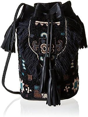 Antik Batik Cody 1B - Bolso al hombro para mujer