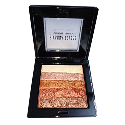 Sivanna Shimmer Highlighter (Hf302-01)