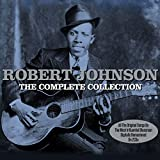 Robert Johnson: Robert Johnson - The Complete Collection (Audio CD)