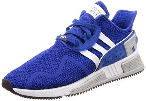 adidas Herren EQT Cushion ADV Fitnessschuhe Blau (Reauni/Ftwbla/Balcri 000) 44 2/3 EU