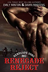 Renegade Reject (Renegade Sons MC Book 2) (English Edition)