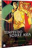 Tempestad sobre Asia [DVD]