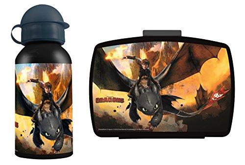 dreamworks-dragons-pausenset-premium-brotdose-lunchbox-mit-trenner-und-premium-alu-trinkflasche-desi