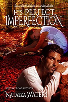 His Perfect Imperfection by [Waters, Natasza]