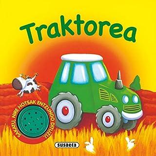 Traktorea (Ibilgailu Zaratatsuak)
