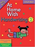 At Home With Handwriting 2: Bk. 2