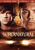 Supernatural - Season 2 Part 2 [DVD]