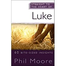 Straight to the Heart of Luke (Straight to the Heart series)