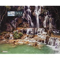 Feng Shui 2019: Kalender 2019 (Decor Calendars 55x45cm)