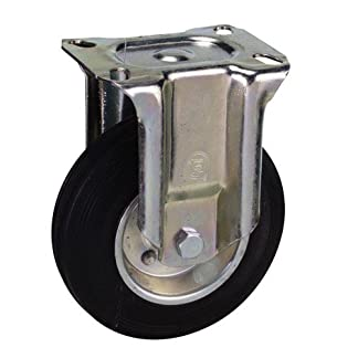 Wolfpack 11110020 Rueda 2-0224 Industrial