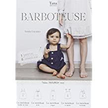 1 PATRON 5 CREATIONS - barboteuse