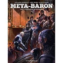 Méta-Baron T06