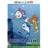 arcobaleno 04 dvd Italian Import by animazione