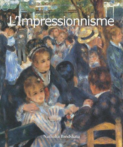 IMPRESSIONNISME -L'