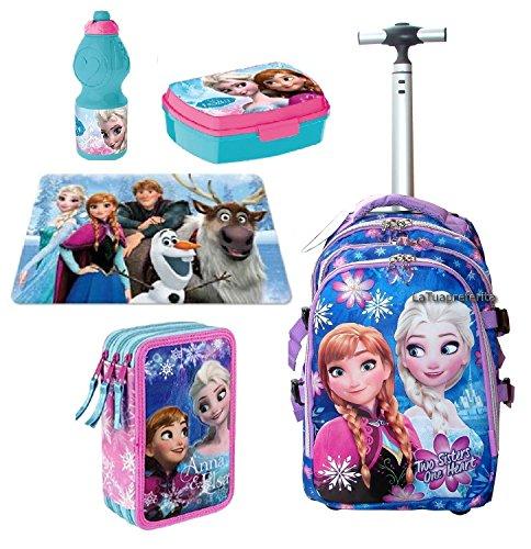 frozen-snow-set-zaino-trolley-scuola-astuccio-triplo-set-colazione-ragazza-bambina